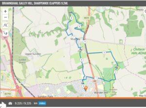 Bramingham Galley Hill Sharpenhoe Clappers 9.2ml
